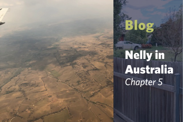 Nelly in Orange, Australia – Chapter 5